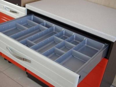 Лоток для столовых приборов Тропикана Л1 для 17.90 Размеры 470х400