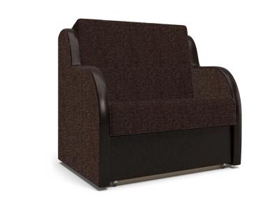 Кресло Барни savana chocolate-teos dark brown кат.1