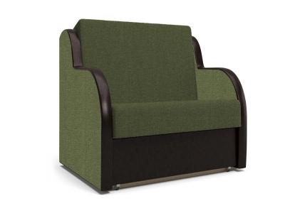 Кресло Барни savana green-teos black кат.1