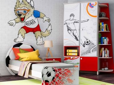 Детская Футбол