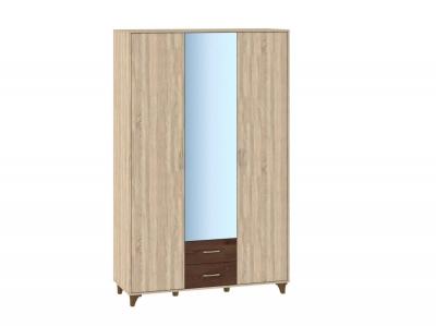 Шкаф 3 дверный Келли 1384x519х2216