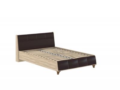 Кровать Келли 140 2282x1488х876