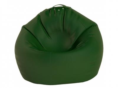 Кресло-мешок Малыш нейлон зеленый