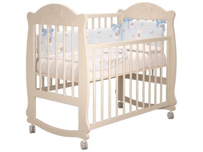Кроватка детская Мишутка