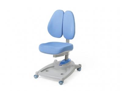 Ортопедический детский стул Futuka 2 синий