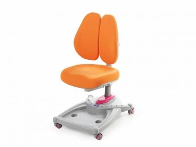 Ортопедический детский стул Futuka 2 оранжевый