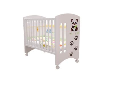 Кроватка детская Софи базовая Кроха Панда