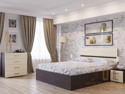 Модульная спальня СВ No 1