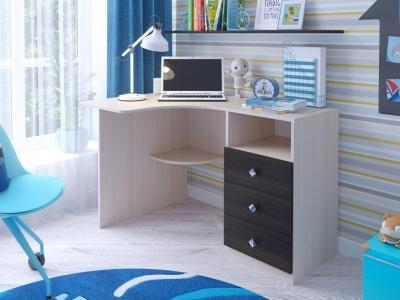 Угловой письменный стол Кадет