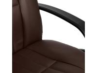 Кресло СН833 иск кожа Коричневый