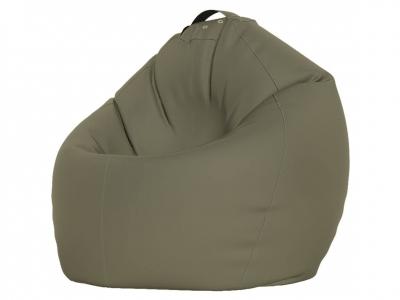 Кресло-мешок XXXL нейлон серый