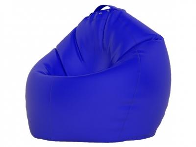 Кресло-мешок XXXL нейлон синий